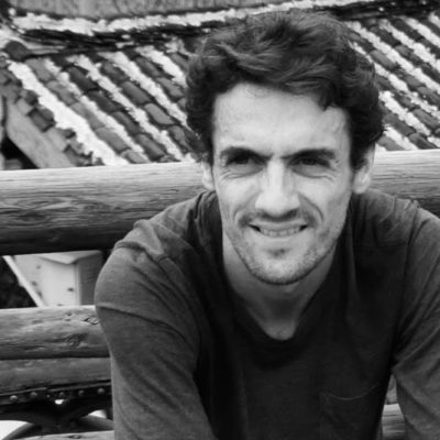 Romain Cipiere videaste freelance